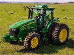 Zbuczyn maszyny rolnicze