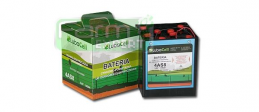 Bateria 4AS8 5,6V/135Ah 201031010 Pastuch.
