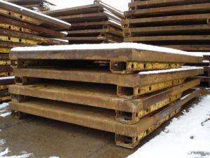 Szalunki KRINGS KS100 2000x2600x100