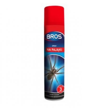 BROS spray na pająki do domu i zagrody 250 ml